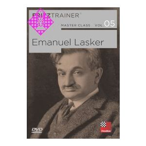 Masterclass vol. 5: Emanuel Lasker - english vers.