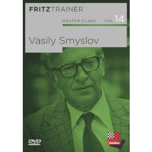 Master Class Vol. 14: Vasily Smyslov (engl.)