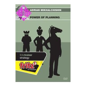 Power of Planning