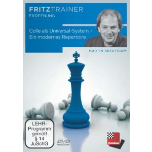 Colle als Universal-System