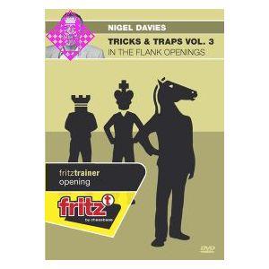 Tricks & Traps Vol. 3