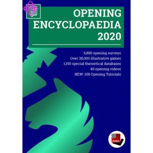 Opening Encyclopaedia 2020 - Update