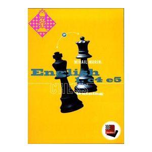 Englisch / English 1.c4 e5 (A20-A29)