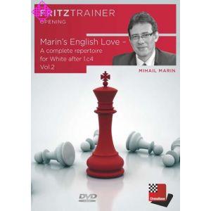 Marin's English Love - Vol. 2