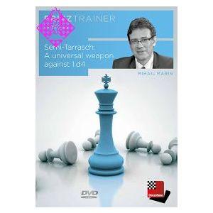 Semi-Tarrasch -  universal weapon against 1.d4