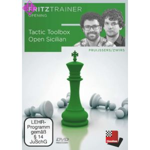 Tactic Toolbox Open Sicilian