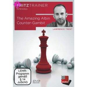 The Amazing Albin Counter-Gambit