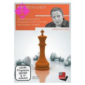 Exchange on d5 in the Slav and Queen´s Gambit