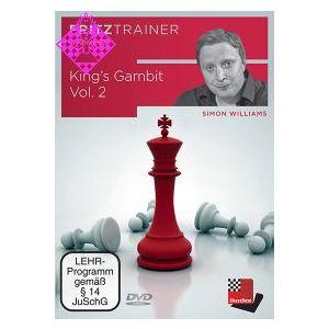 King´s Gambit - Vol. 2