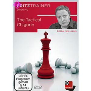 The Tactical Chigorin