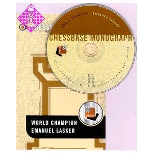 World Champion Emanuel Lasker