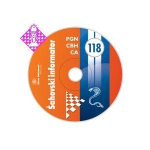 Informator 118 / CD