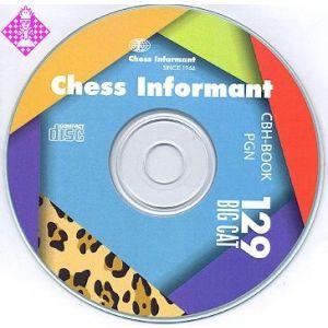 Informator 129 / CD