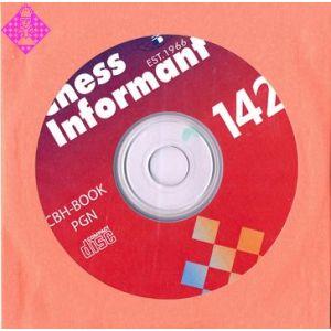 Informator 142 / CD