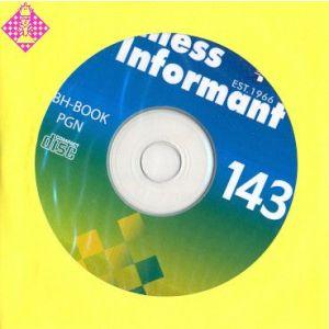 Informator 143 / CD