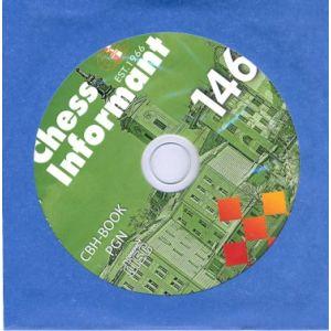 Informator 146 / CD