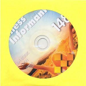 Informator 148 / CD