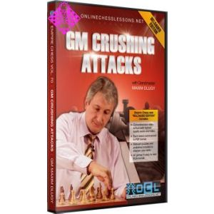 GM Crushing Attacks
