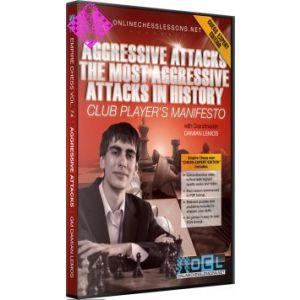 Aggressive Attacks