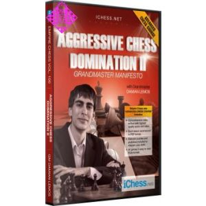 Aggressive Chess Domination - part 2