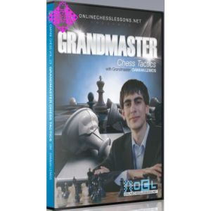 Grandmaster Chess Tactics