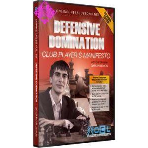 Defensive Domination
