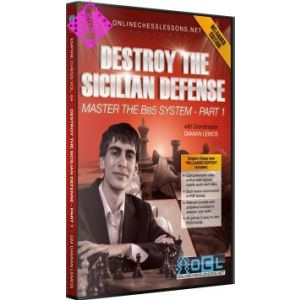 Destroy the Sicilian Defense - Part 1