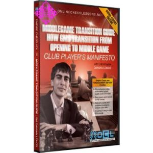 Middlegame Transition Guide