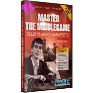 Master the Middlegame