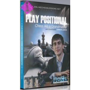 Play Positional Chess like a GM
