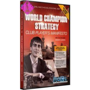 World Champion Strategy