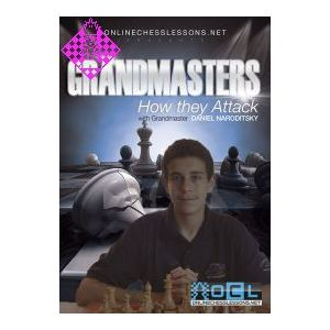 How Grandmasters Attack