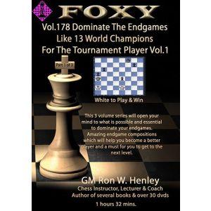 Dominate The Endgames Vol. 1