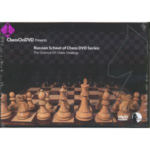 The Science of Chess Strategy