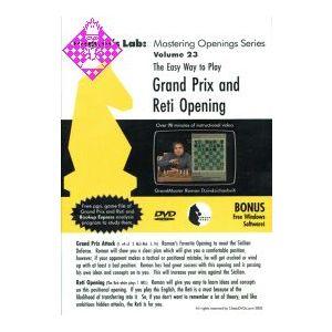 Grand Prix and Reti Opening