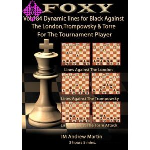 Dynamic Lines for Black Against The London,