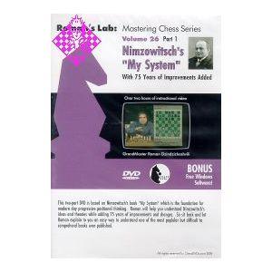 "Nimzowitsch's ""My System"" (RL26)"