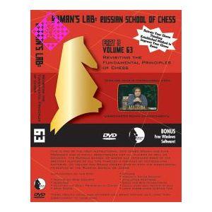Russian School of Chess - Part 2  (RL 63)
