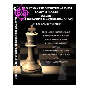 10 Easy Ways to get better at Chess 1