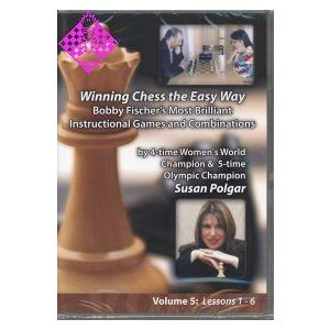 Winning Chess the Easy Way - Vol. 5