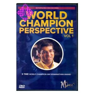 World Champion Perspective - Vol. 1