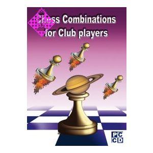 Chess Combinations for Club Players