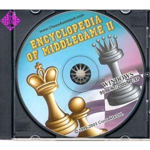 Encyclopedia of Middlegame II