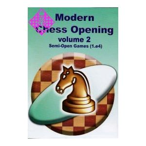 Modern Chess Opening, vol. II