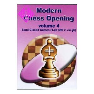 Modern Chess Opening, vol. IV