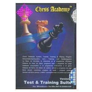 Test & Training Suite
