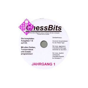 ChessBits Jahrgang 01