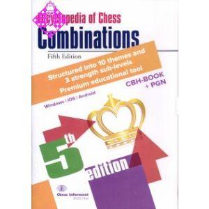 Enzyklopädie der Schachkombinationen