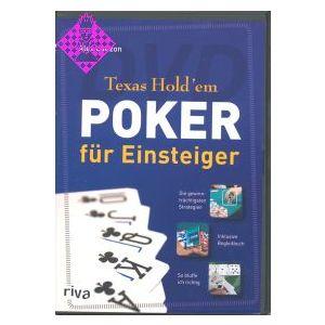 Texas Hold'em Poker für Einsteiger