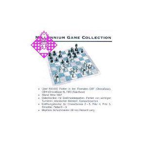 Millenium Game Collection